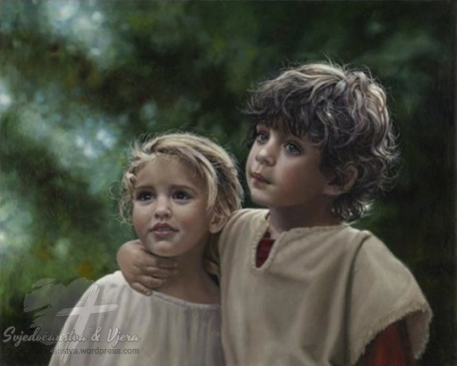 Isus - djecak62