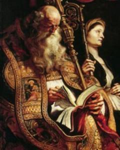Sveti Amand iz Maastrichta